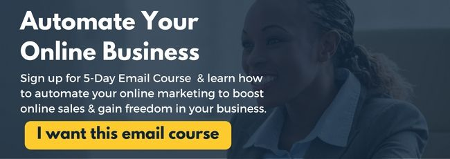 marketing automation email course nigeria