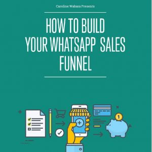 buy whatsapp sales funnel ebook