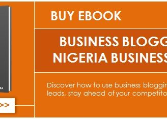 Business Blogging for Nigerian Business Success