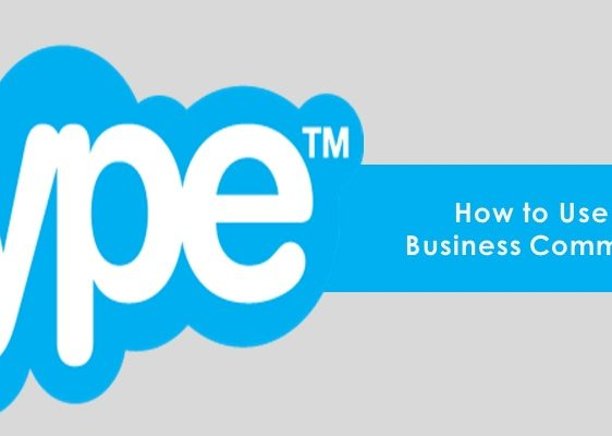 How To Use Skype as a Business Communication Tool